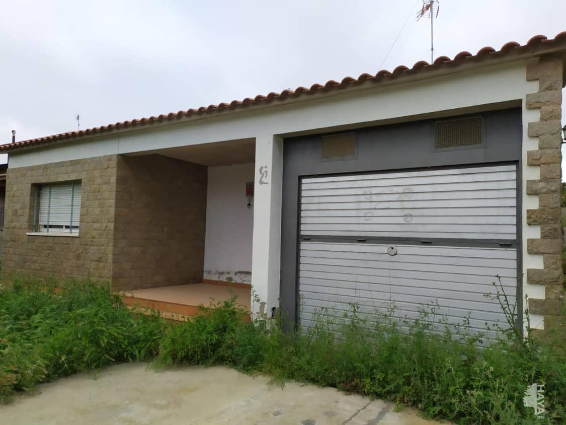 Casa en venta en Mas de la Fam, Cabra del Camp, Tarragona, Calle Darnius (mas del Plata), 162.800 €, 3 habitaciones, 1 baño, 132 m2