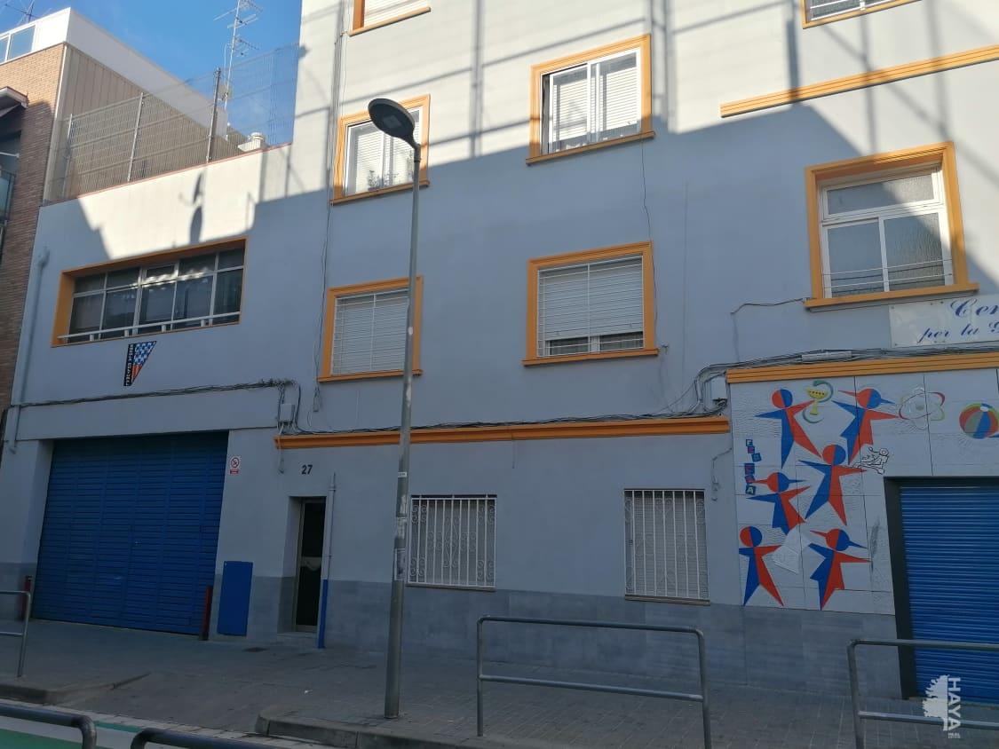 Piso en venta en Sant Mori de Llefià, Badalona, Barcelona, Calle Pi I Gibert, Bajo, 161.000 €, 3 habitaciones, 1 baño, 90 m2