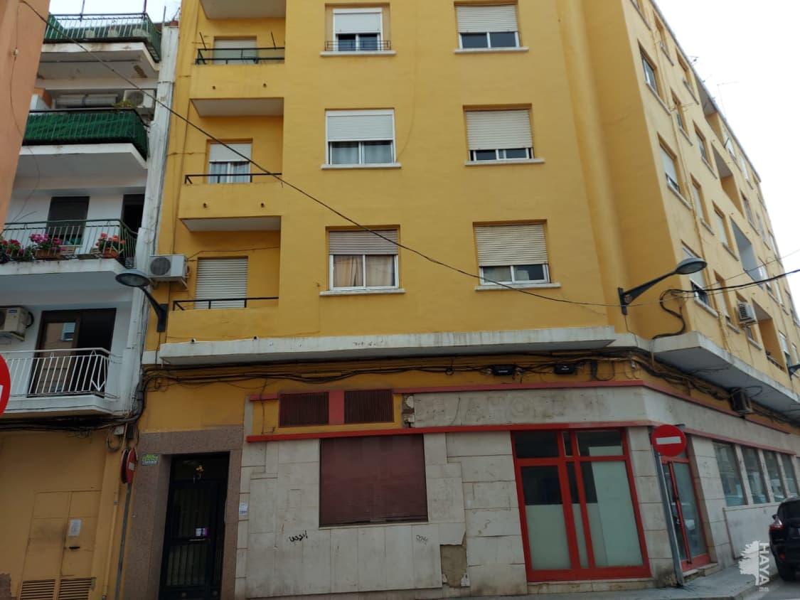 Piso en venta en Barrio de la Luz, Xirivella, Valencia, Calle Jaime Garcia Soria, 51.000 €, 2 habitaciones, 1 baño, 82 m2