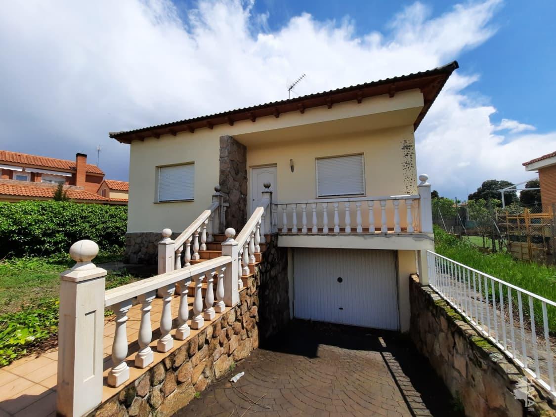 Casa en venta en Casasola, Chiloeches, Guadalajara, Calle Carramonte (de), 231.700 €, 1 baño, 227 m2