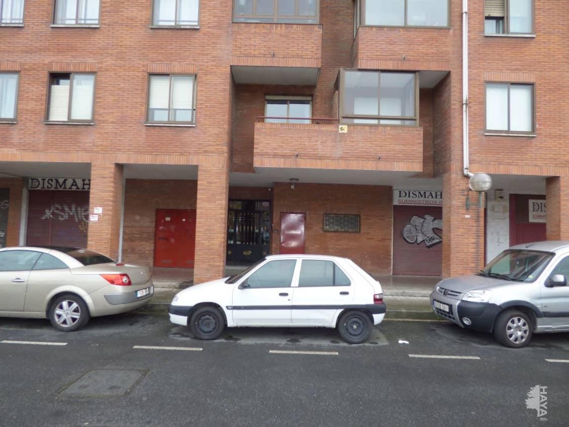 Local en venta en Casco Viejo - Zazpikaleak, Bilbao, Vizcaya, Calle Lezeaga, 147.800 €, 223 m2