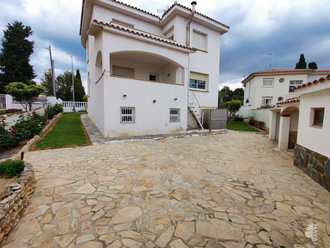 Piso en venta en Sant Pere I Sant Pau, Banyeres del Penedès, Tarragona, Avenida Marquesa de Grigny, 275.000 €, 4 habitaciones, 2 baños