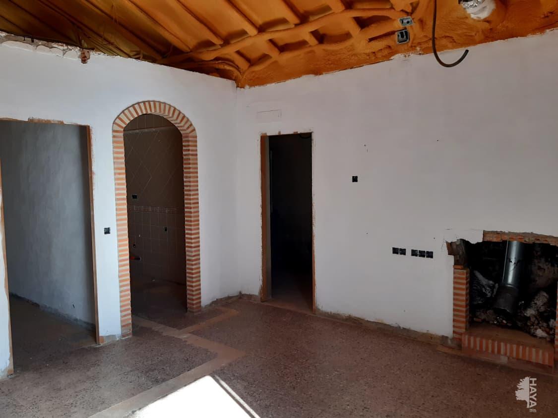 Casa en venta en L`olleria, L` Olleria, Valencia, Calle la Canyada, 56.100 €, 2 habitaciones, 1 baño, 105 m2