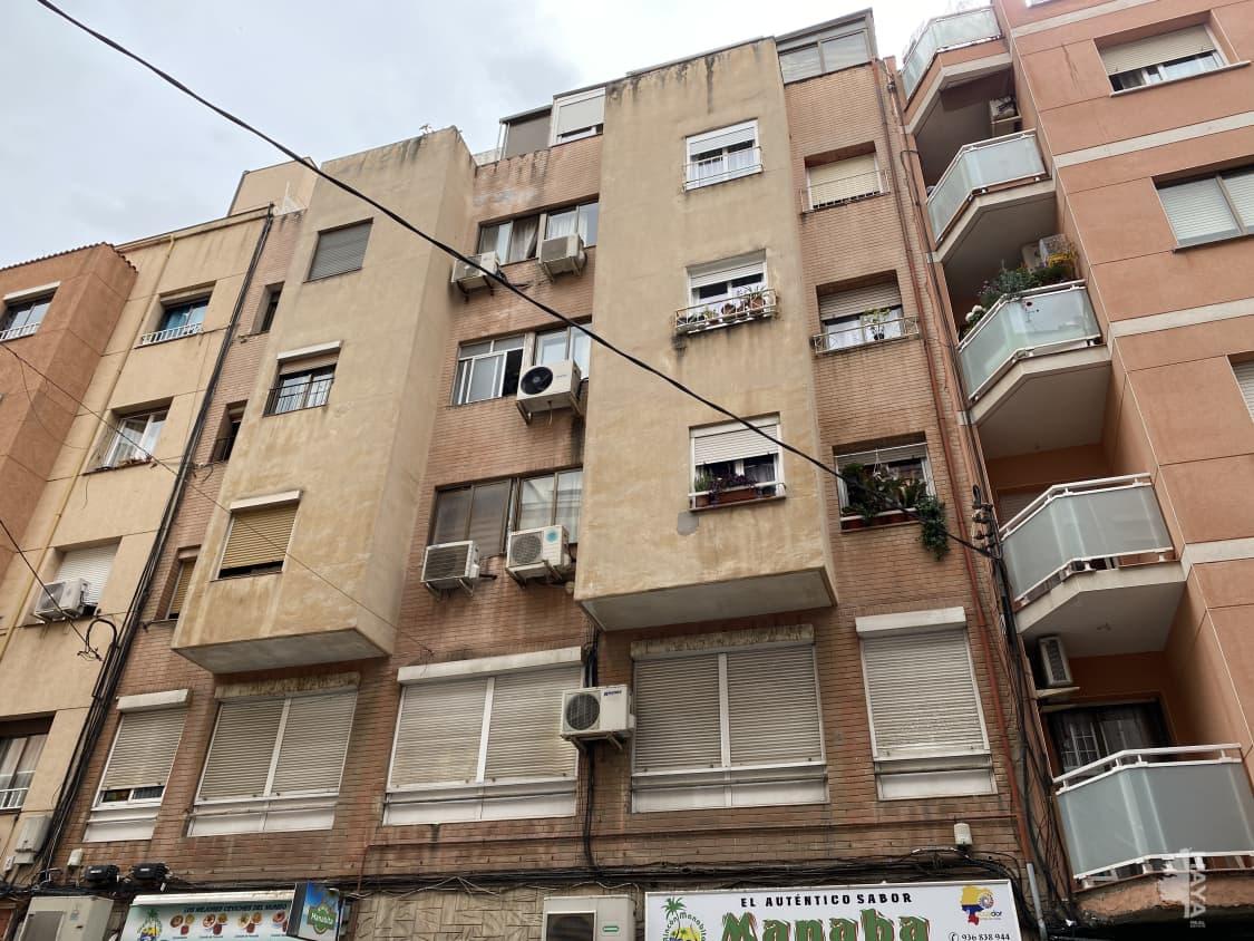 Piso en venta en L` Hospitalet de Llobregat, Barcelona, Calle Amapolas, 129.700 €, 3 habitaciones, 1 baño, 76 m2