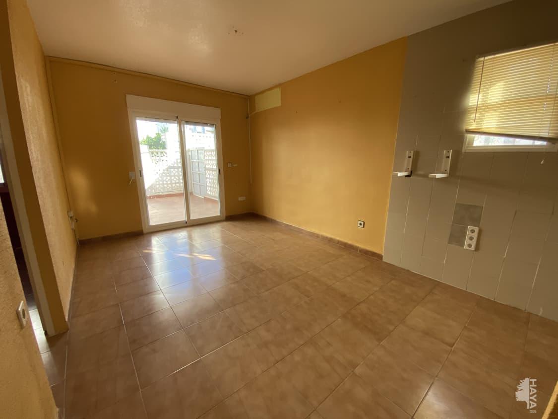 Piso en venta en Urbanización Calas Blancas, Torrevieja, Alicante, Calle Segovia, 59.500 €, 2 habitaciones, 1 baño, 42 m2