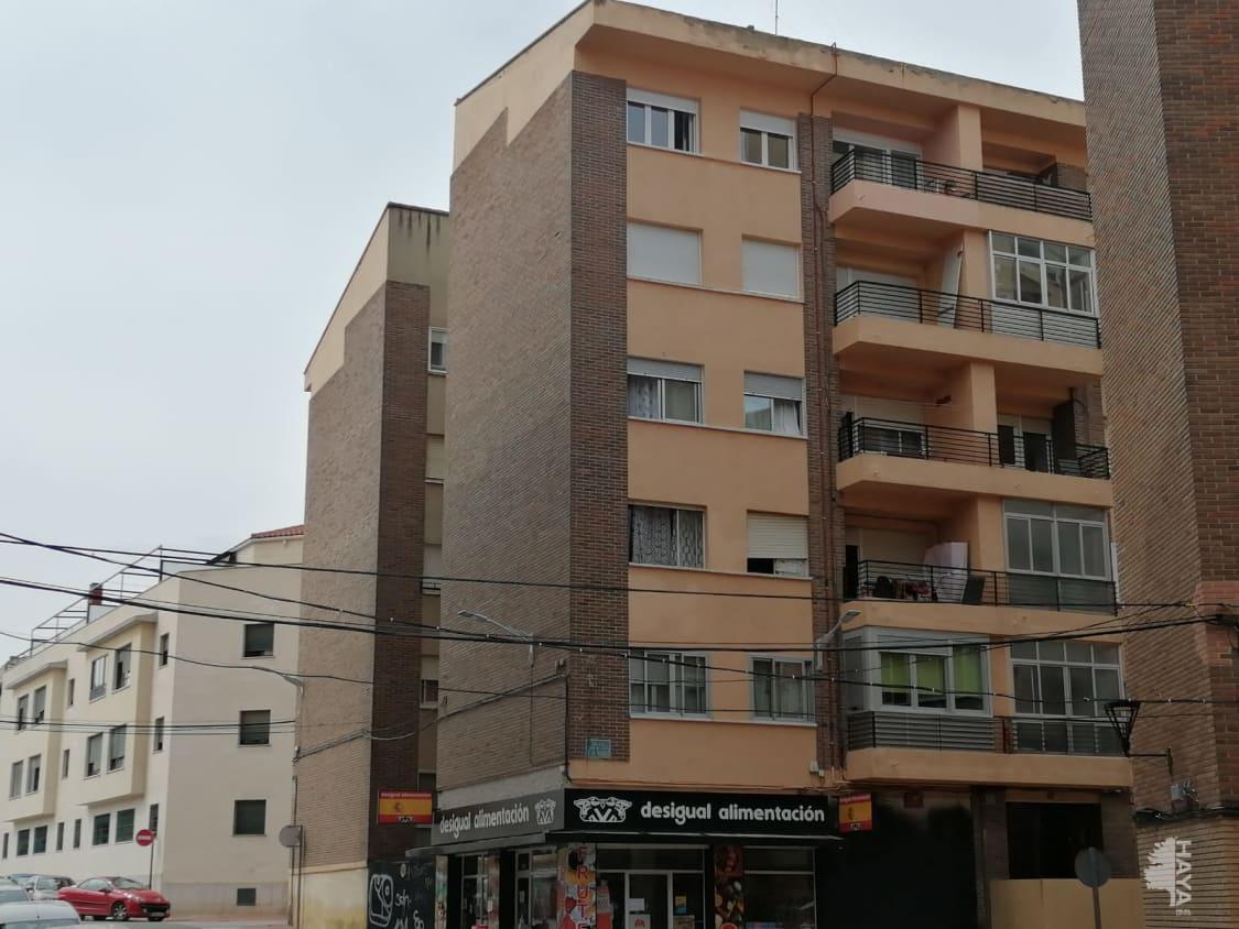 Piso en venta en Carretas-huerta Marzo, Albacete, Albacete, Calle San Antonio Barquera, 67.800 €, 3 habitaciones, 1 baño, 77 m2
