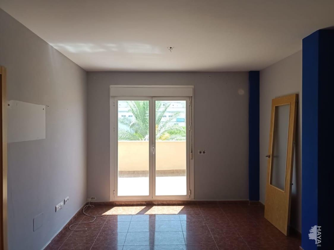 Piso en venta en Fines, Fines, Almería, Calle Nueva, 63.200 €, 3 habitaciones, 2 baños, 84 m2
