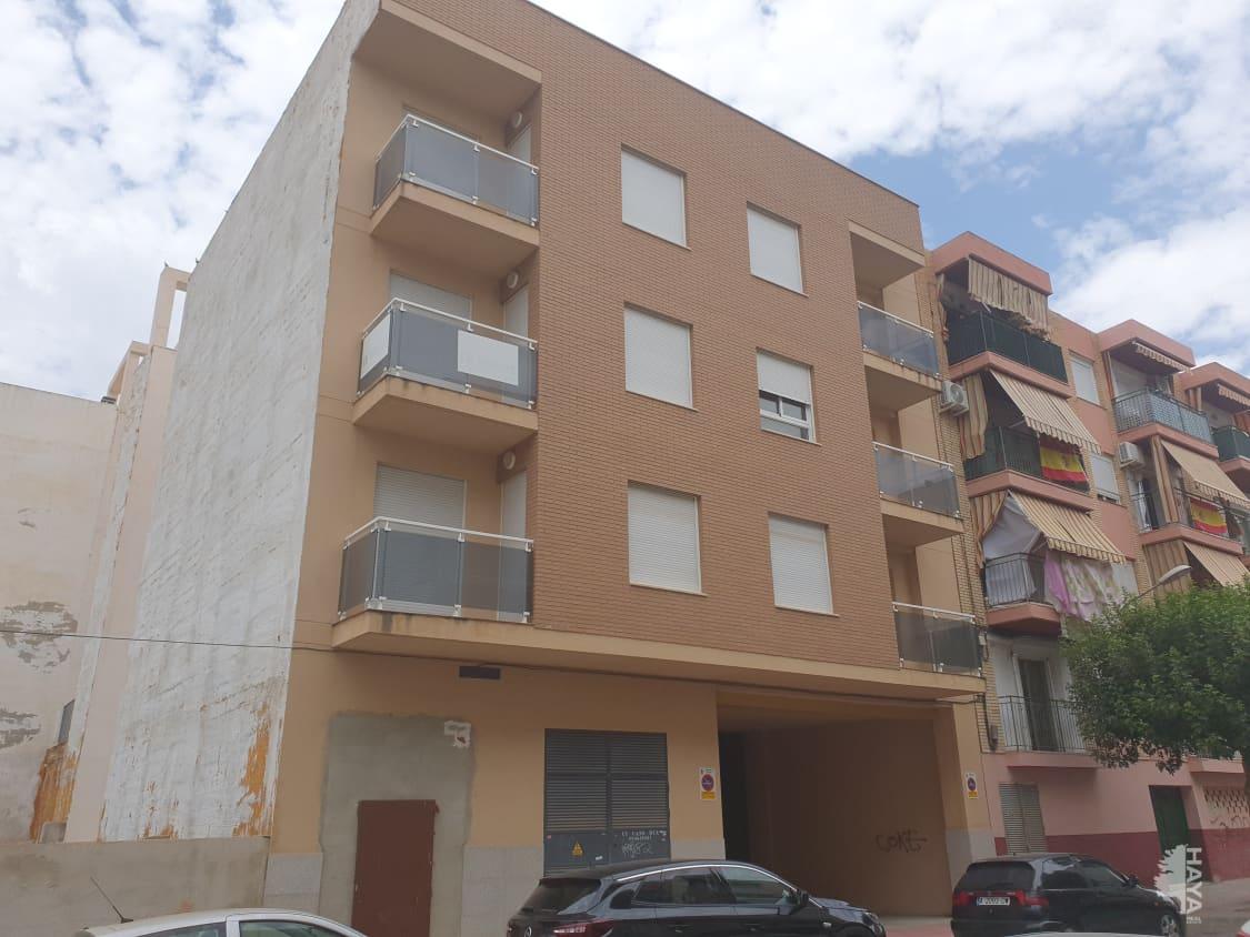 Piso en venta en Gialma, Mutxamel, Alicante, Calle Pedro Cano, 96.000 €, 3 habitaciones, 2 baños, 90 m2