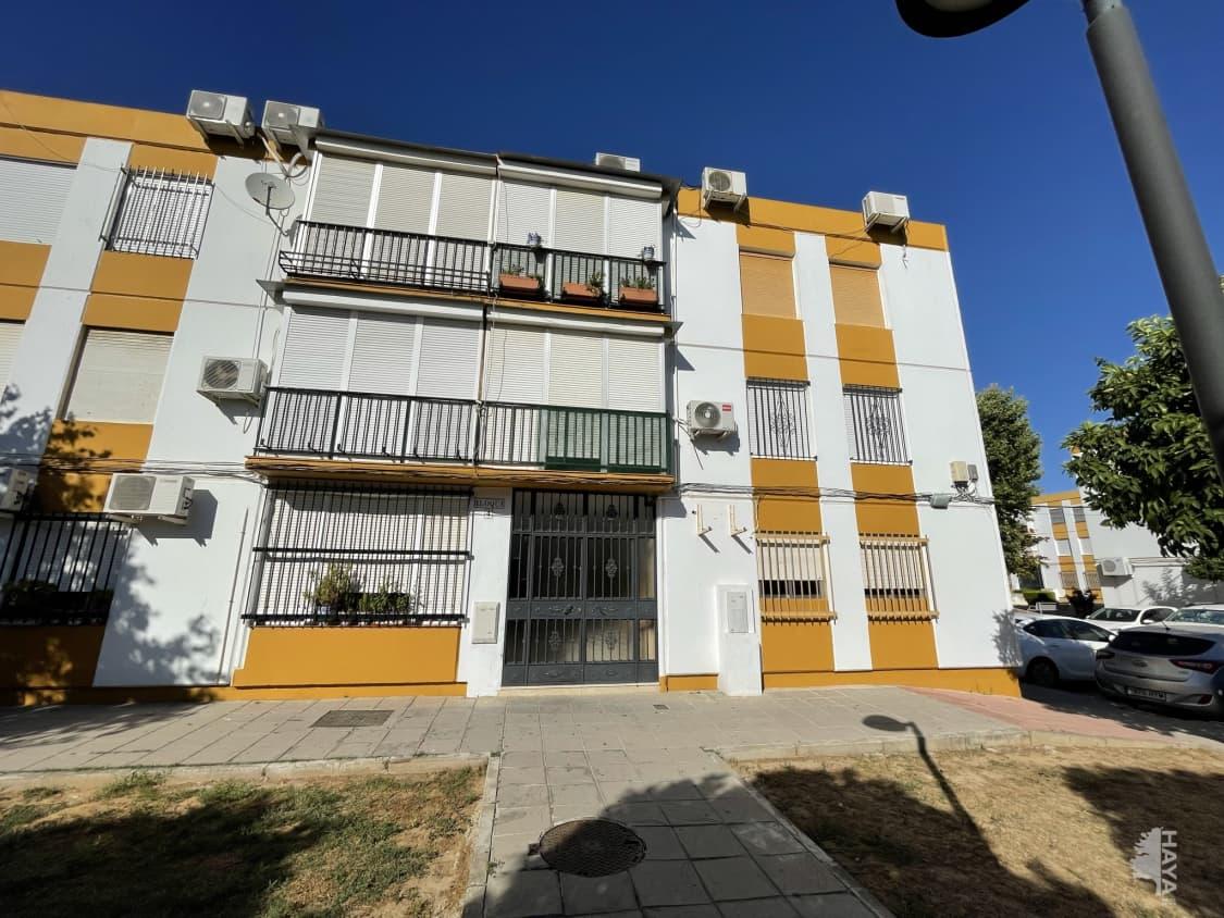 Piso en venta en Urbanización la Puebla del Marqués, Mairena del Aljarafe, Sevilla, Calle Prusiana (la), 57.400 €, 2 habitaciones, 1 baño, 48 m2