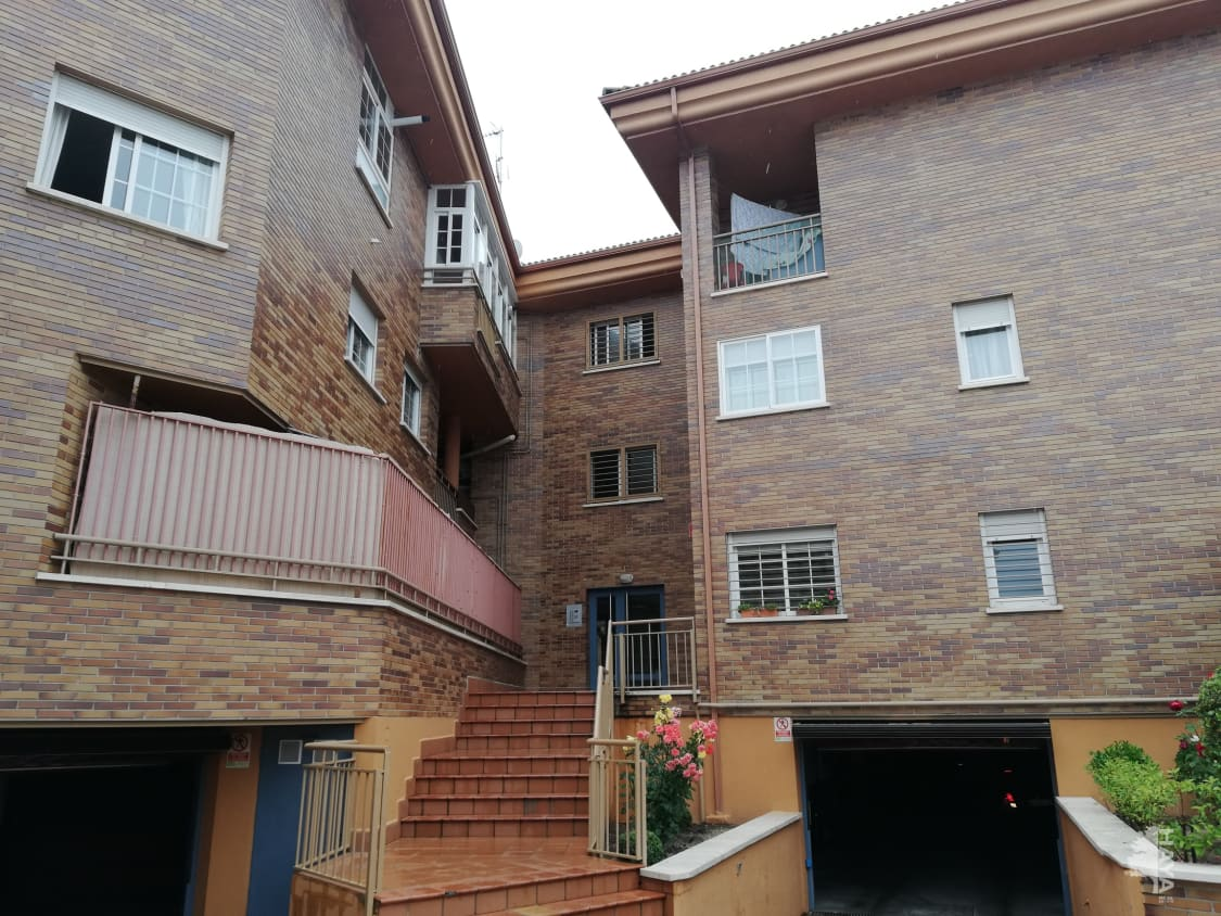 Piso en venta en Canteros, Galapagar, Madrid, Calle Pintor Rafael Boti, Bj, 142.000 €, 2 habitaciones, 1 baño, 76 m2