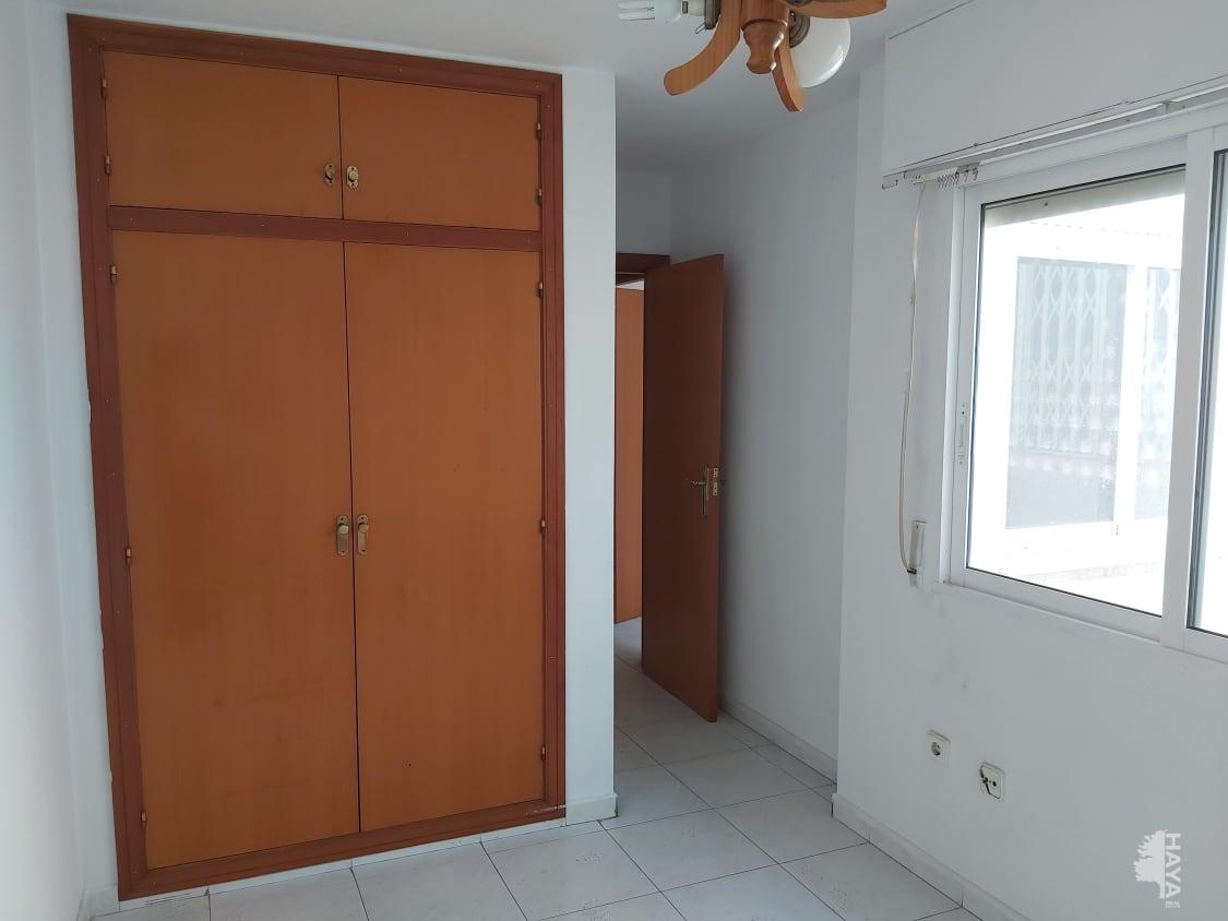 Piso en venta en El Calvari, Benidorm, Alicante, Calle Sant Roc, 139.000 €, 2 habitaciones, 1 baño, 64 m2