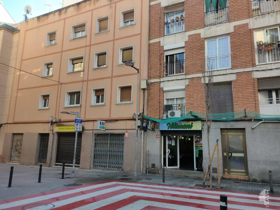 Piso en venta en Can Serra, Esplugues de Llobregat, Barcelona, Calle Hortensia, 109.600 €, 2 habitaciones, 1 baño, 60 m2