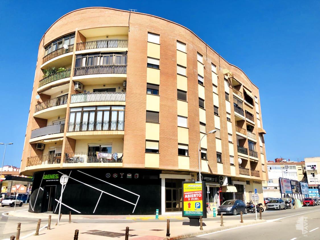 Piso en venta en Dénia, Alicante, Calle Ramon Ortega, 124.600 €, 3 habitaciones, 2 baños, 120 m2