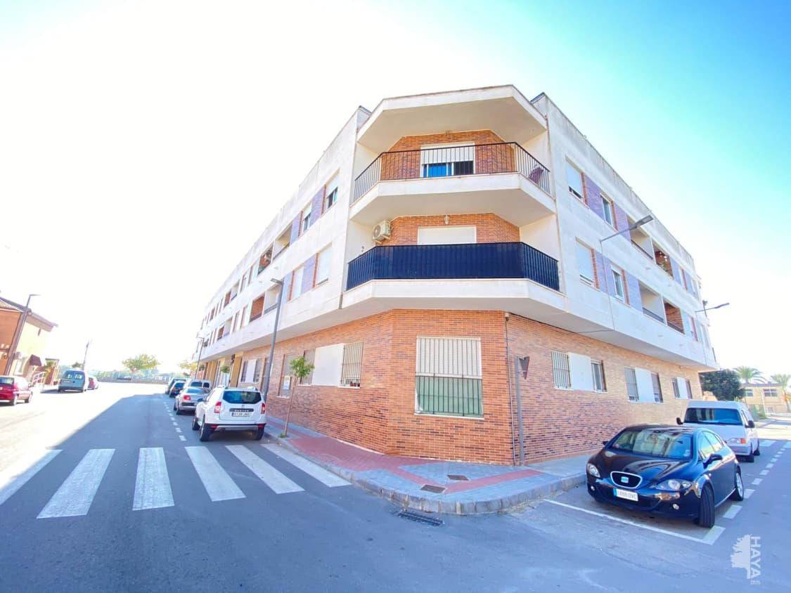 Piso en venta en Dolores, Alicante, Calle Portugal, 65.600 €, 3 habitaciones, 2 baños