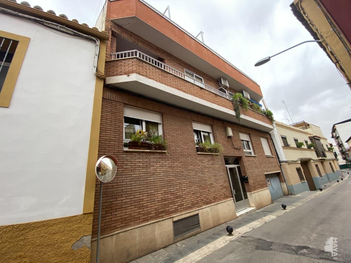 Piso en venta en Valdepeñas, Ciudad Real, Calle Empedrada, 73.500 €, 92 m2