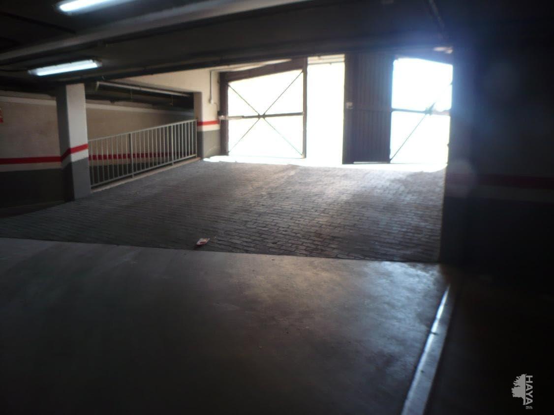 Parking en venta en Logroño, La Rioja, Paseo Francisco Saez Porres, 11.900 €, 39 m2