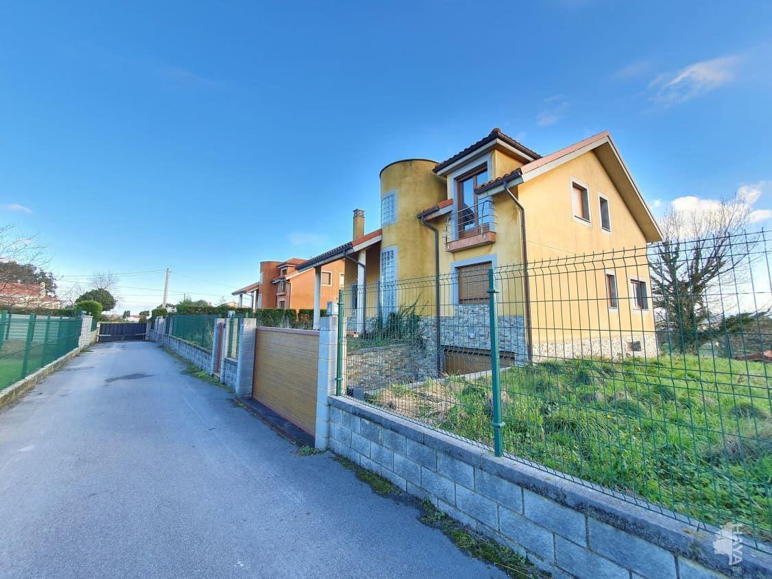 Casa en venta en Gozón, Asturias, Calle Lloreda, 313.557 €, 4 habitaciones, 1 baño, 301 m2