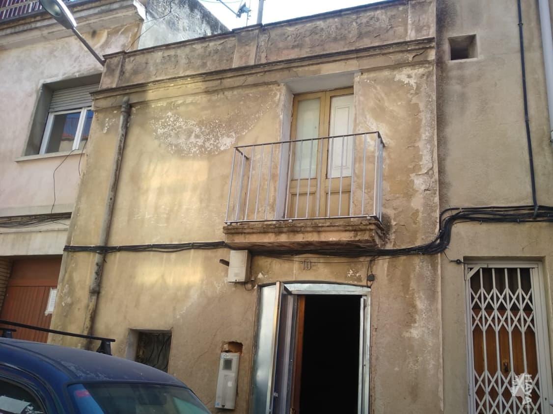 Casa en venta en Montcada I Reixac, Barcelona, Calle Domenec Fins, 105.900 €, 3 habitaciones, 2 baños, 155 m2