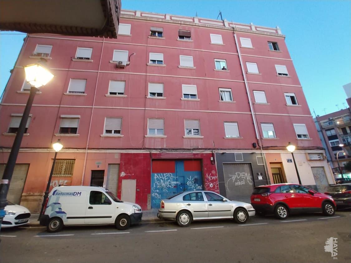 Piso en venta en Poblats Marítims, Valencia, Valencia, Calle Bello, 82.700 €, 3 habitaciones, 1 baño, 85 m2