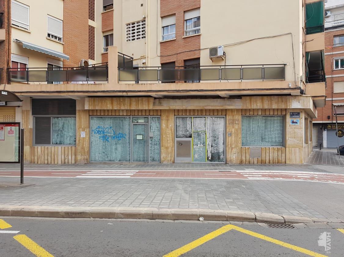 Local en venta en Valencia, Valencia, Calle Francesc Climent, 187.000 €, 190 m2
