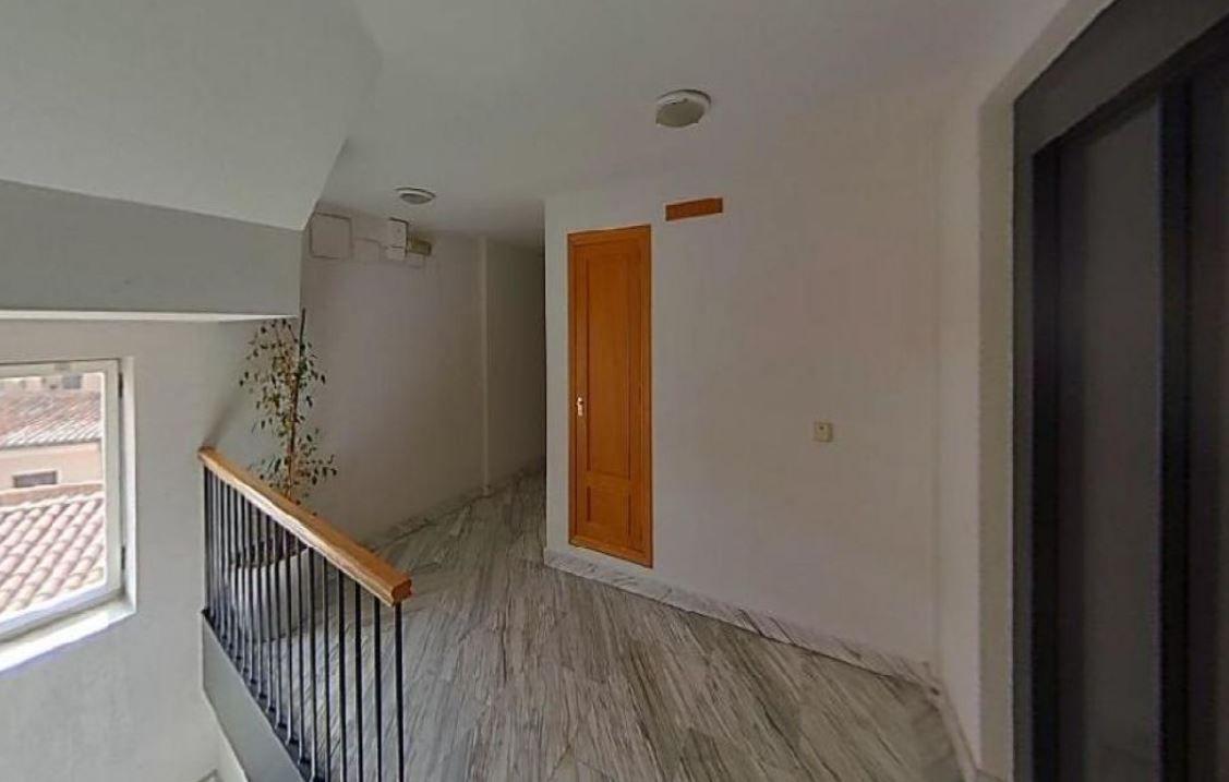 Piso en venta en Zamora, Zamora, Calle Viriato, 80.000 €, 1 habitación, 1 baño, 56 m2