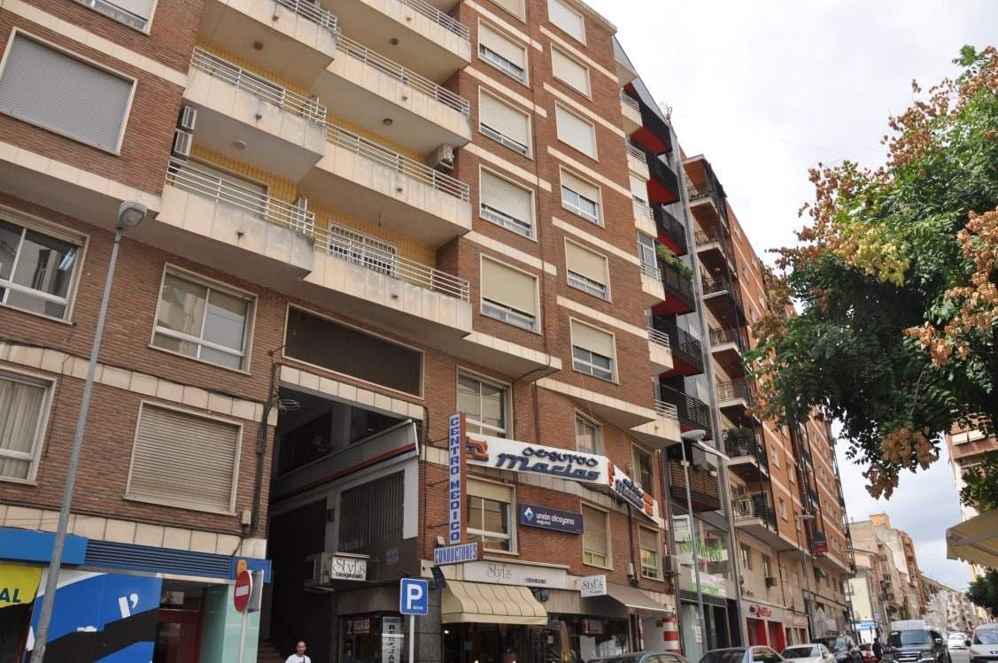 Piso en venta en Llocnou D`en Fenollet, Xàtiva, Valencia, Calle Jaume I, 78.855 €, 4 habitaciones, 2 baños, 159 m2