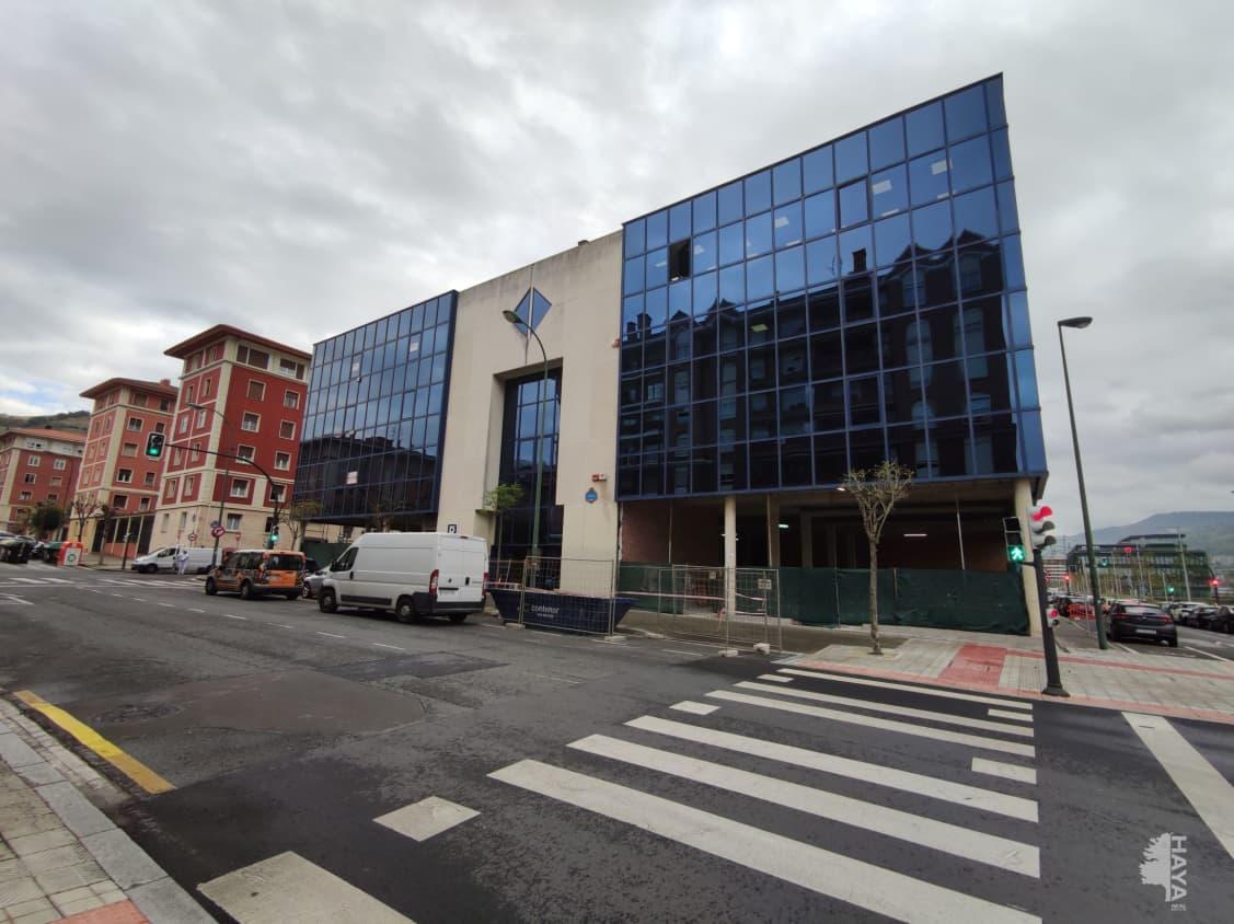 Oficina en venta en Bilbao, Vizcaya, Calle Aragon, 579.925 €, 592 m2