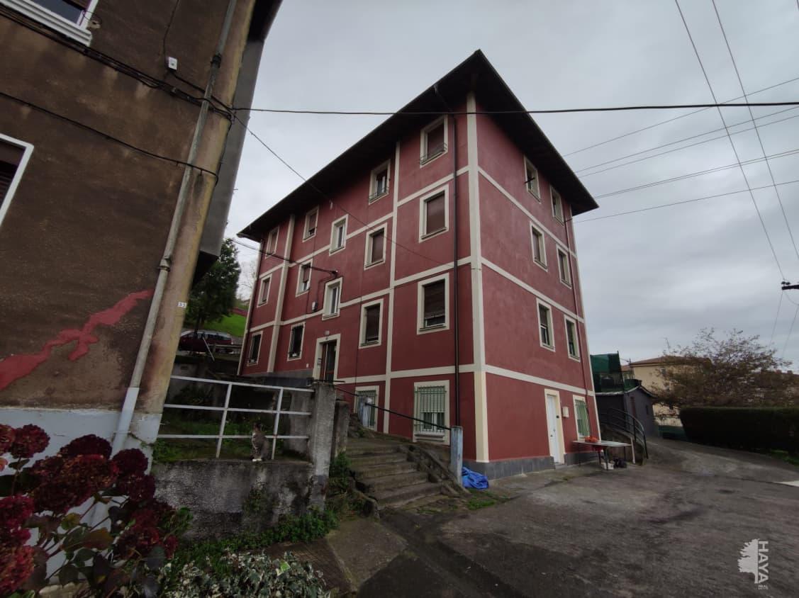 Piso en venta en Bilbao, Vizcaya, Calle Carrera Basurto-kastrexana, 92.000 €, 1 baño, 58 m2