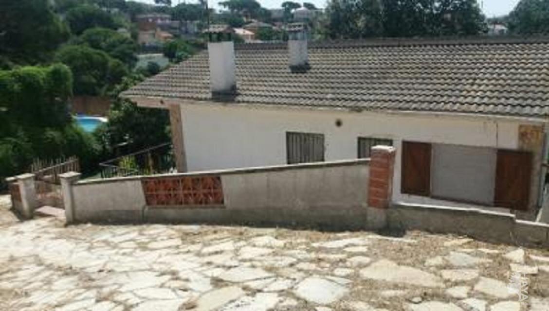 Casa en venta en Mas de Mora, Tordera, Barcelona, Calle Petunia, 142.600 €, 4 habitaciones, 2 baños, 140 m2