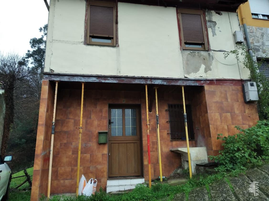 Casa en venta en El Entrego / L`entregu, San Martín del Rey Aurelio, Asturias, Lugar Pipe, 19.700 €, 2 habitaciones, 1 baño, 80 m2