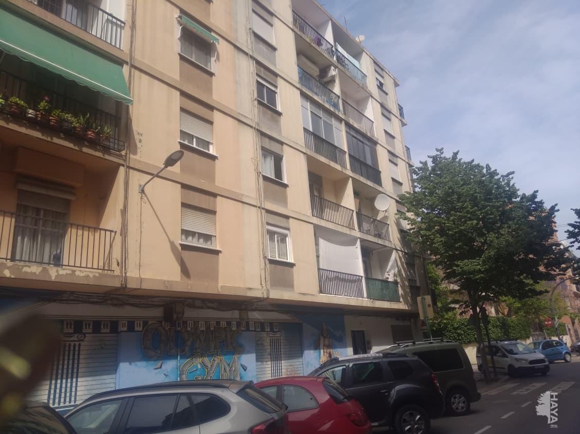 Piso en venta en Valencia, Valencia, Calle Alcañiz, 39.900 €, 3 habitaciones, 1 baño, 78 m2