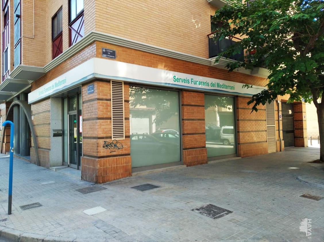 Local en venta en Valencia, Valencia, Avenida Doctor Peset Aleixandre, 180.550 €, 147 m2