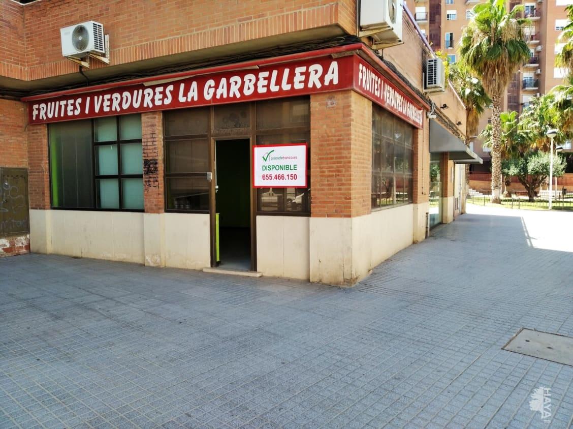 Local en venta en Alboraya, Valencia, Avenida Botánico Cabanilles, 130.178 €, 66 m2