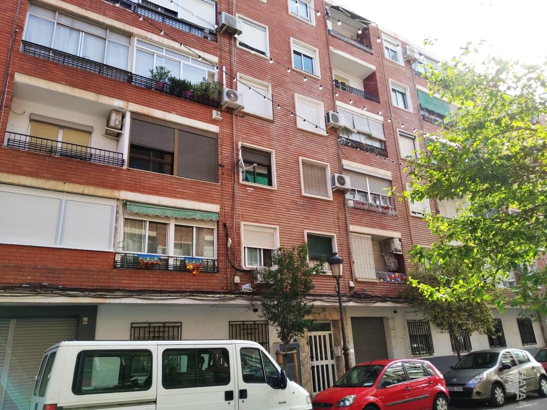 Piso en venta en Rascanya, Valencia, Valencia, Calle Agustin Lara, 59.800 €, 5 habitaciones, 1 baño, 79 m2