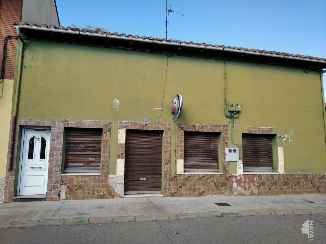 Casa en venta en Cabreros del Río, Cabreros del Río, León, Calle Abajo, 58.700 €, 4 habitaciones, 2 baños, 222 m2