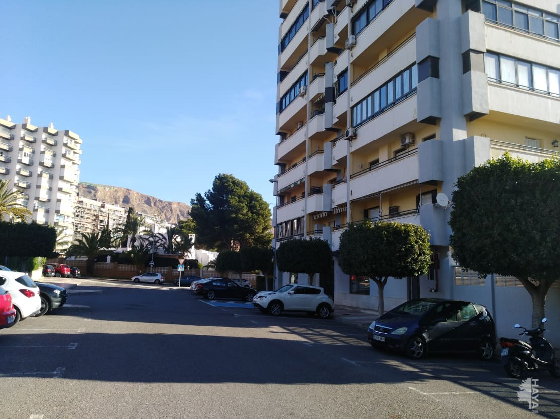 Piso en venta en Roquetas de Mar, Almería, Plaza Geminis, 55.094 €, 1 habitación, 1 baño, 43 m2
