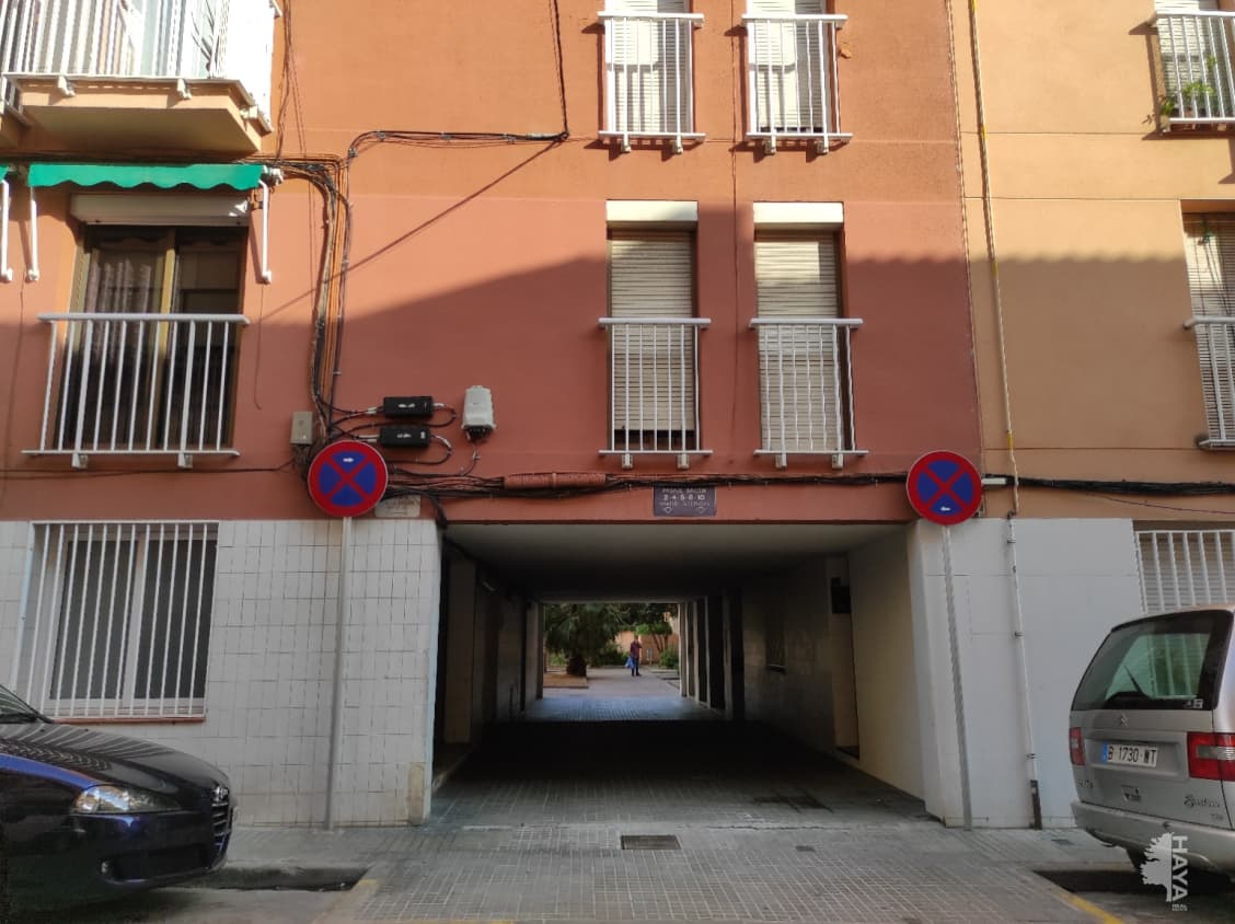 Piso en venta en Rubí, Barcelona, Calle Bailen, 96.000 €, 3 habitaciones, 1 baño, 72 m2