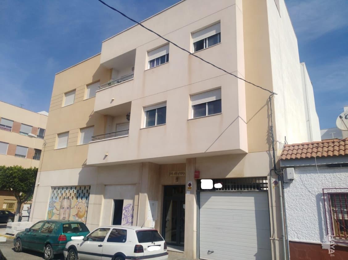 Piso en venta en Santa María del Águila, El Ejido, Almería, Calle Lerida, 71.400 €, 3 habitaciones, 1 baño, 95 m2
