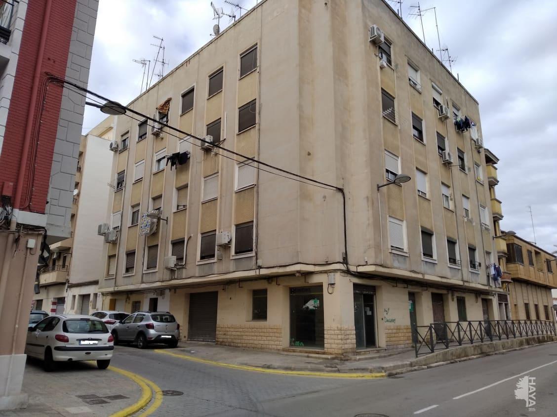 Piso en venta en Alaquàs, Valencia, Calle Santa Lucia, 71.100 €, 3 habitaciones, 1 baño, 75 m2