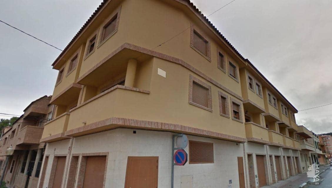 Casa en venta en Ibi, Alicante, Calle Castalla, 121.000 €, 4 habitaciones, 4 baños, 188 m2