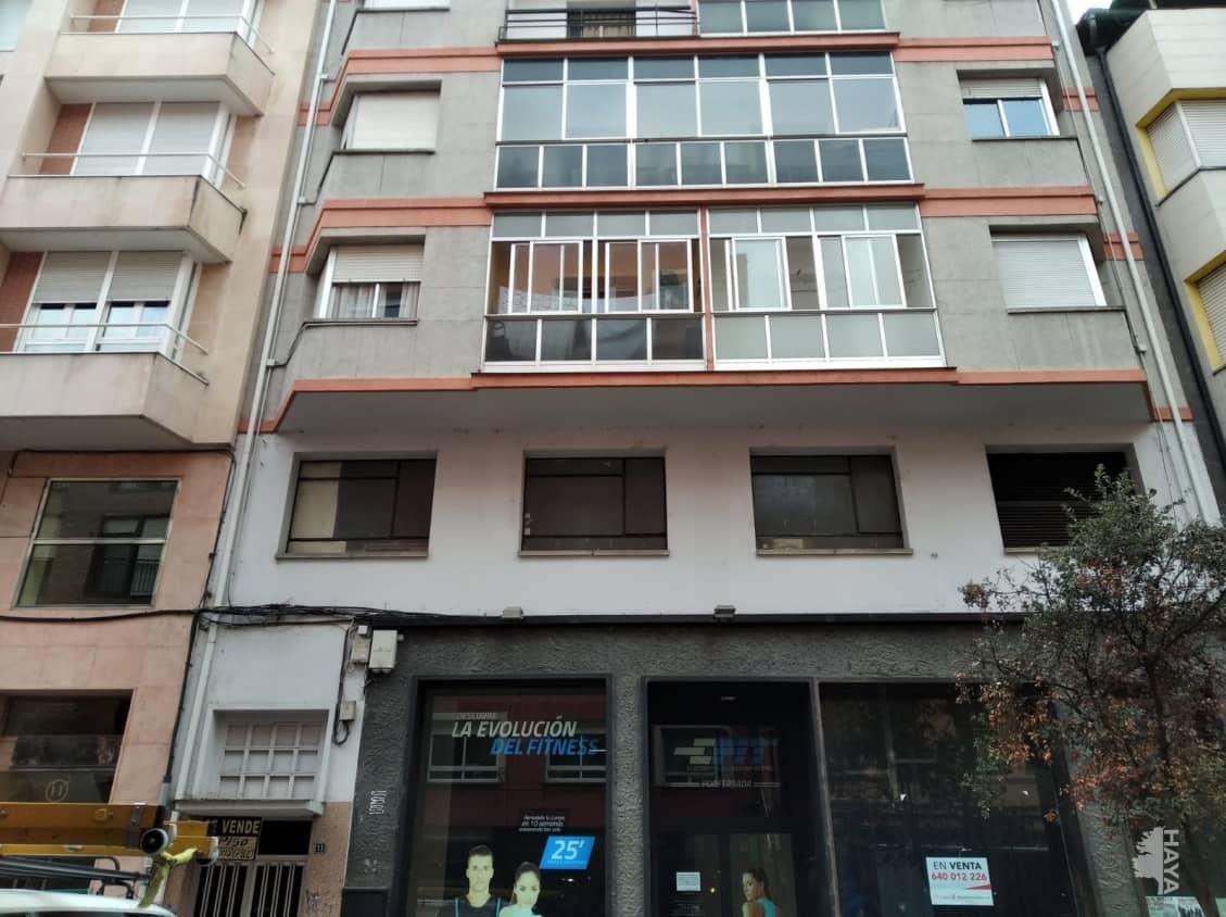 Piso en venta en Flores del Sil, Ponferrada, León, Calle Doctor Fleming, 57.000 €, 4 habitaciones, 1 baño, 120 m2