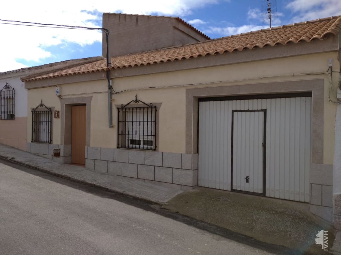 Piso en venta en La Puebla de Montalbán, Toledo, Calle Rosa, 72.400 €, 3 habitaciones, 2 baños, 159 m2