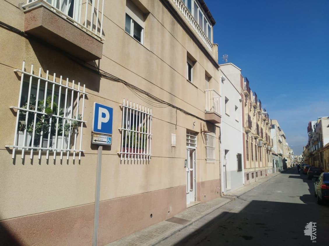 Piso en venta en El Ejido, Almería, Calle Mar del (b), 53.700 €, 1 habitación, 1 baño, 49 m2
