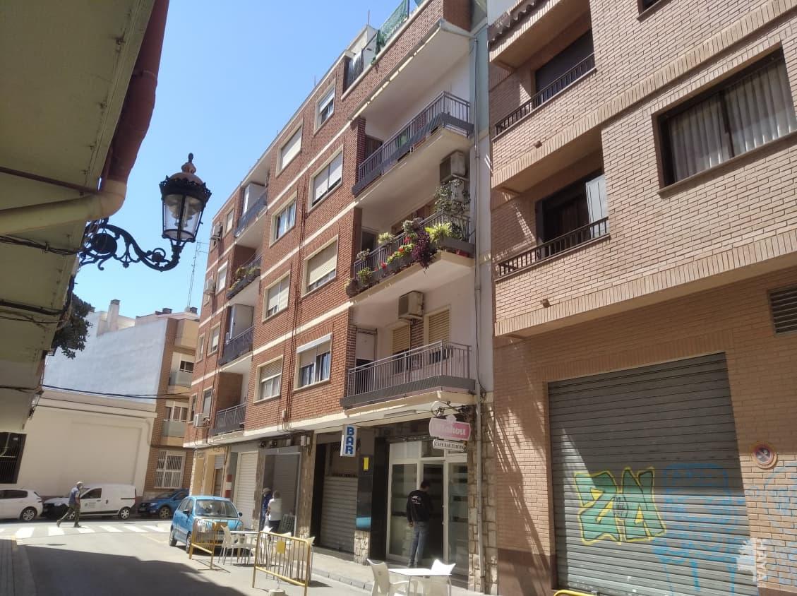 Piso en venta en Tavernes Blanques, Tavernes Blanques, Valencia, Calle Doctor Ramon Y Cajal, 69.100 €, 3 habitaciones, 1 baño, 96 m2