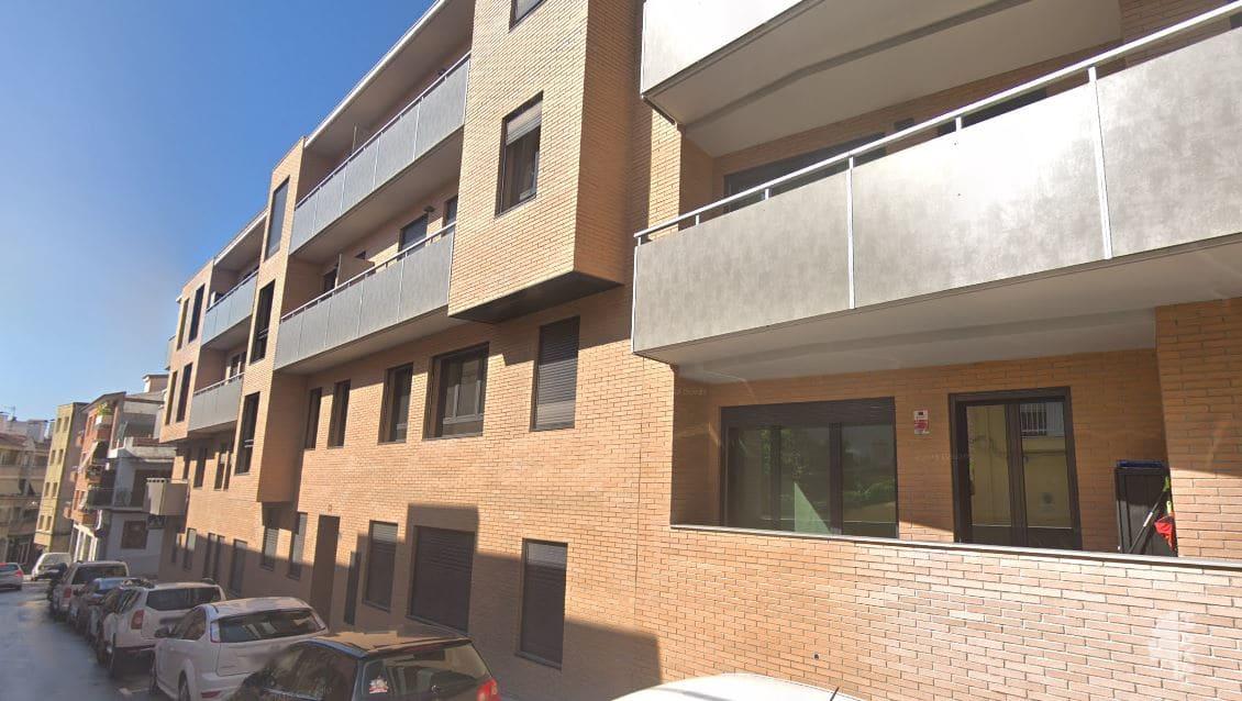 Parking en venta en Blanes, Girona, Calle Mas Marot, 7.000 €, 27 m2