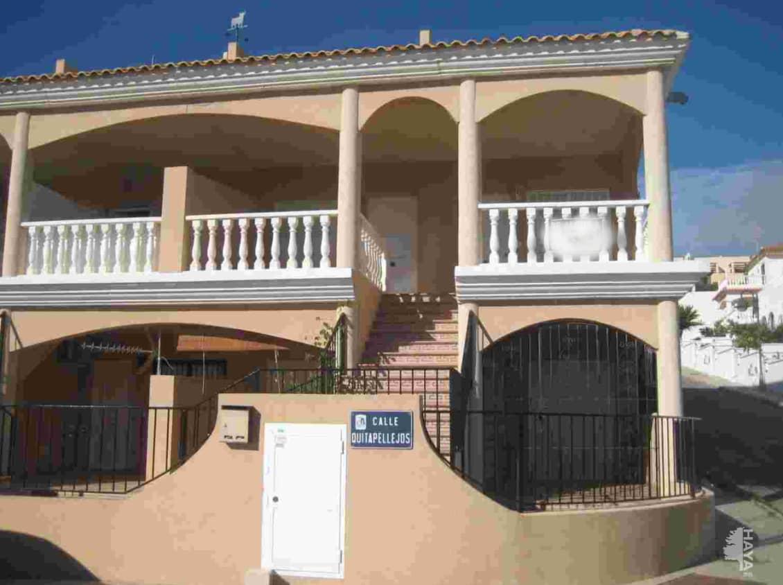 Piso en venta en Palomares, Cuevas del Almanzora, Almería, Calle San Fco Javier (pal), 56.000 €, 2 habitaciones, 2 baños, 60 m2