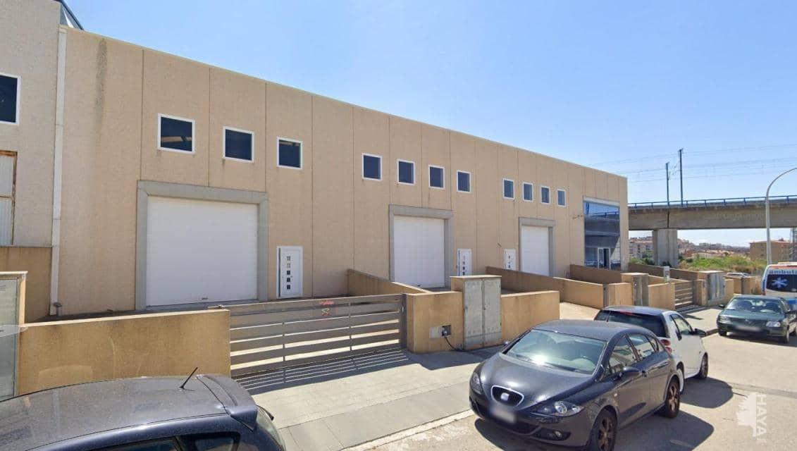 Industrial en venta en El Vendrell, Tarragona, Calle Vidriers (dels), 21.200 €, 514 m2
