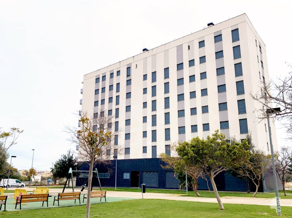 Piso en venta en Vinaròs, Castellón, Calle del Papa Alexandre Vi, 127.000 €, 4 habitaciones, 2 baños, 138 m2