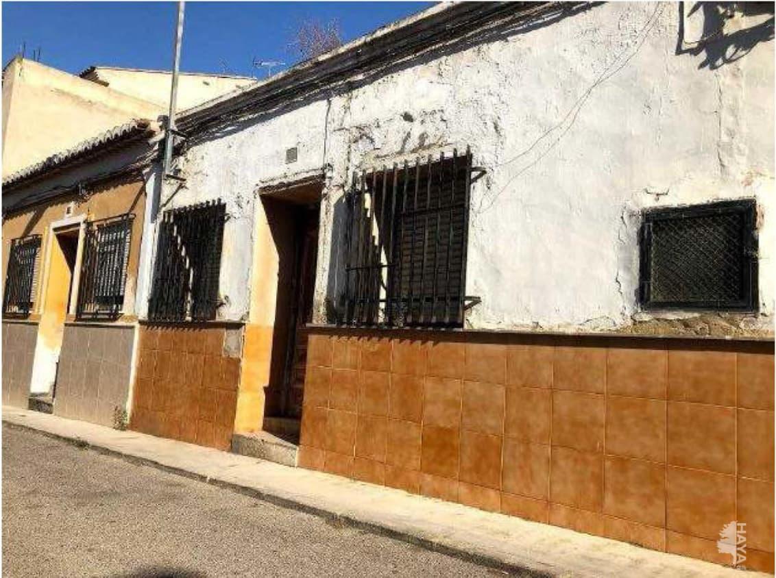 Casa en venta en Vilamarxant, Valencia, Calle San José, 105.702 €, 2 habitaciones, 1 baño, 151 m2
