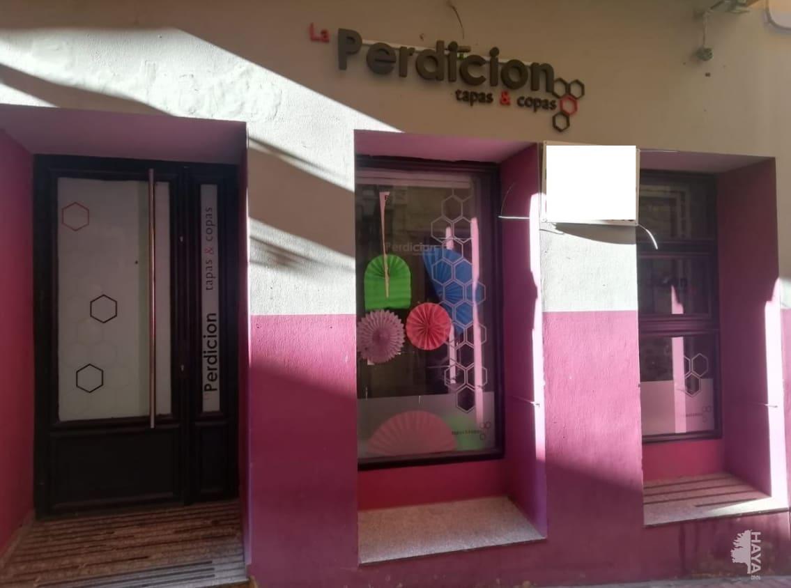 Local en venta en El Berrocal, Plasencia, Cáceres, Calle Vidrieras, 75.000 €, 137 m2